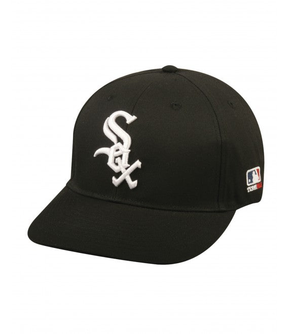 Officially Licensed MLB White Sox Baseball Cap