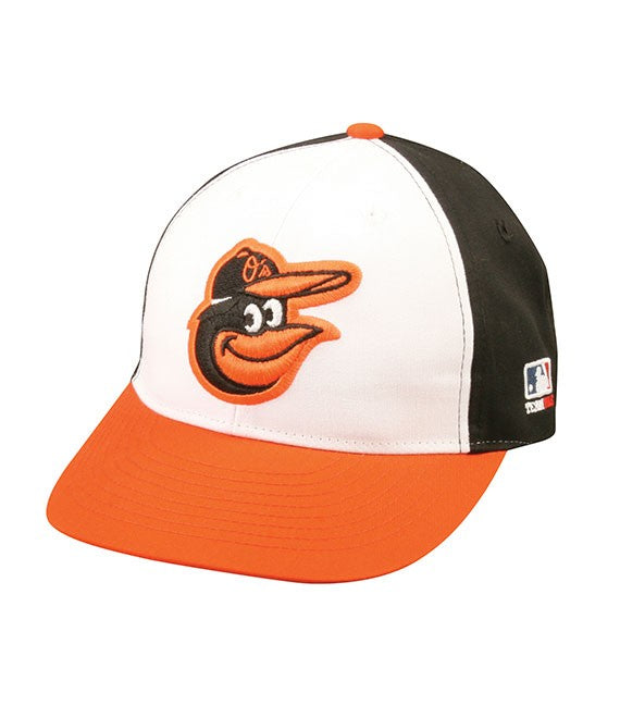 Officially Licensed MLB Orioles Baseball Cap