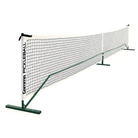 Gamma PB Portable Pickleball Net - PSH Sports - 1