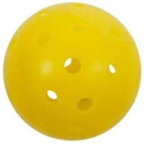 TOP Pickleball balls (1 dozen) - PSH Sports