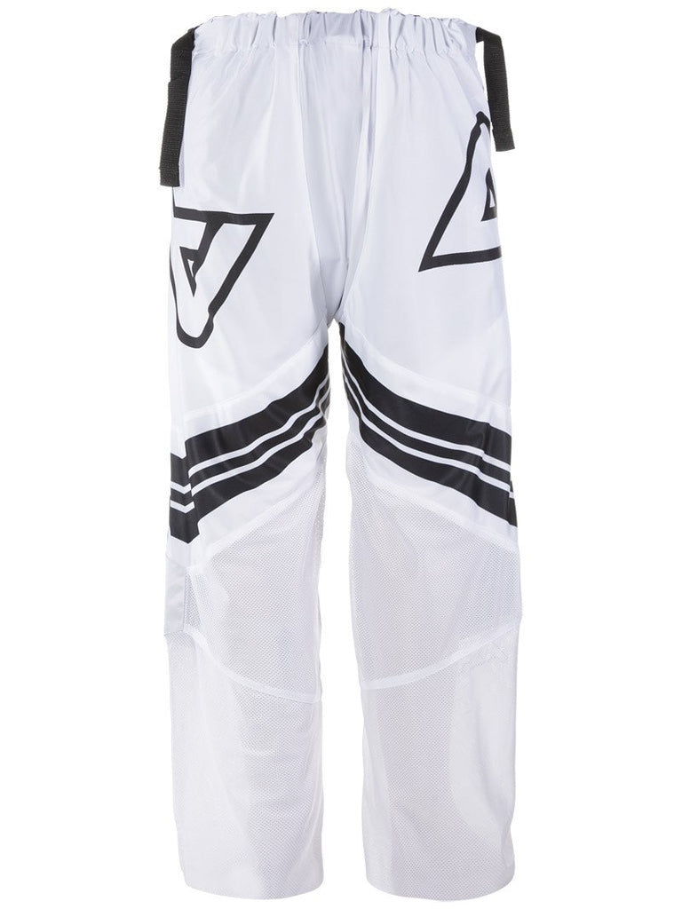 Alkali RPD Lite+ Inline Hockey Pants - Senior - White/Black
