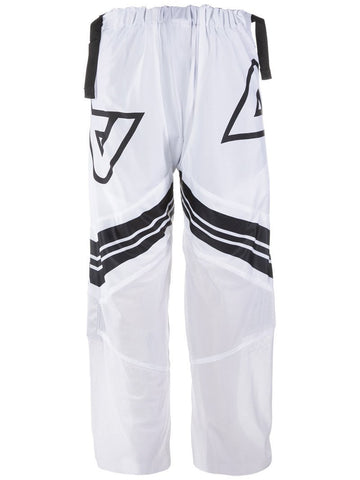 Image of Alkali RPD Lite+ Inline Hockey Pants - Senior - White/Black