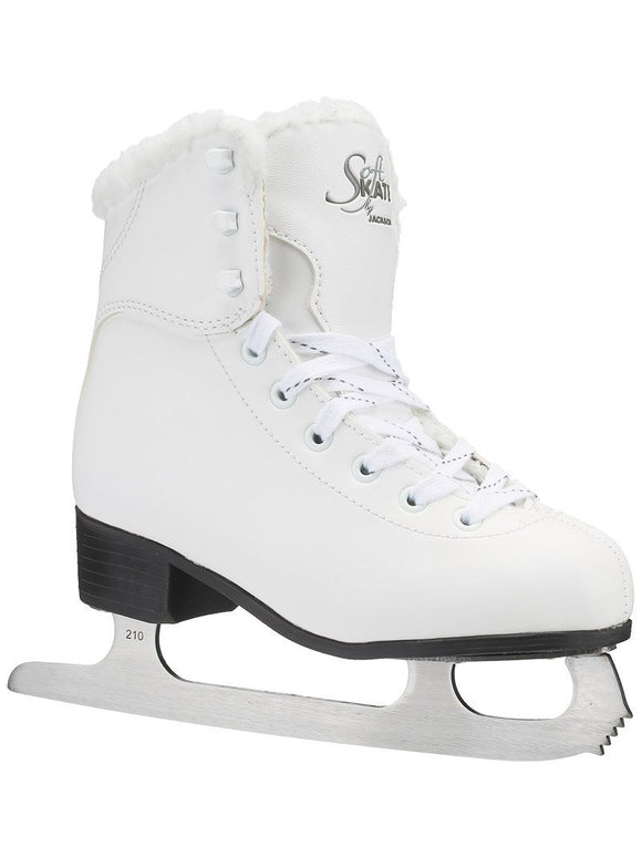Jackson Ultima GS180 Womens Soft Skate Figure Skates - PSH Sports