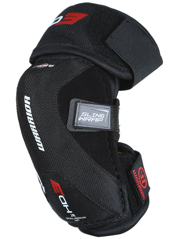 Warrior Dynasty HD3 Hockey Elbow Pads - Junior - PSH Sports