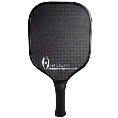 Harrow Stealth Pickleball Paddle - PSH Sports