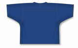 Athletic Knit (AK) TF151-002 Royal Blue Touch Football Jersey