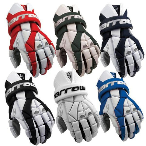 Harrow Torrent HD Men's Lacrosse Gloves - PSH Sports