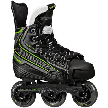 Tour Code 9 Inline Hockey Skates - Youth/Junior - PSH Sports