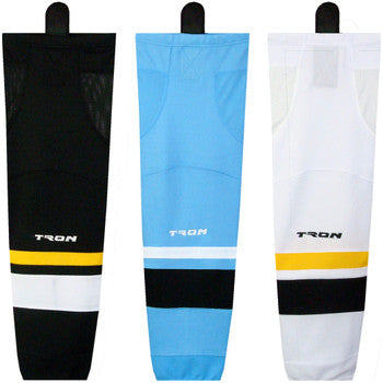 Tron SK300 Dry Fit Ice Hockey Socks - Pittsburgh Penguins - PSH Sports