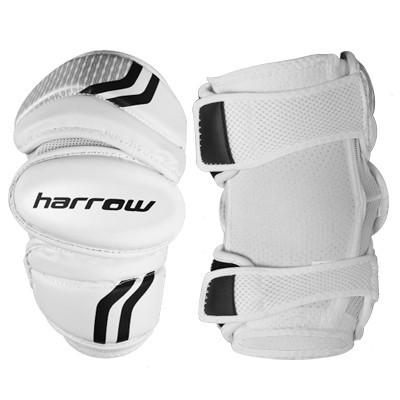 Harrow Vanquish Lacrosse Mid Elbow Guard - PSH Sports