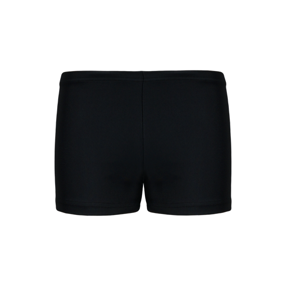 Athletic Knit (AK) VS675L-001 Black Ladies Volleyball Shorts