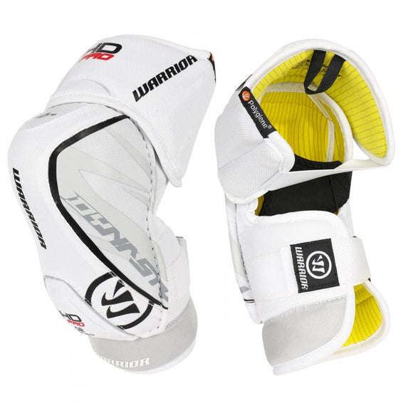 Warrior Dynasty HD Pro Hockey Elbow Pads - Junior - PSH Sports