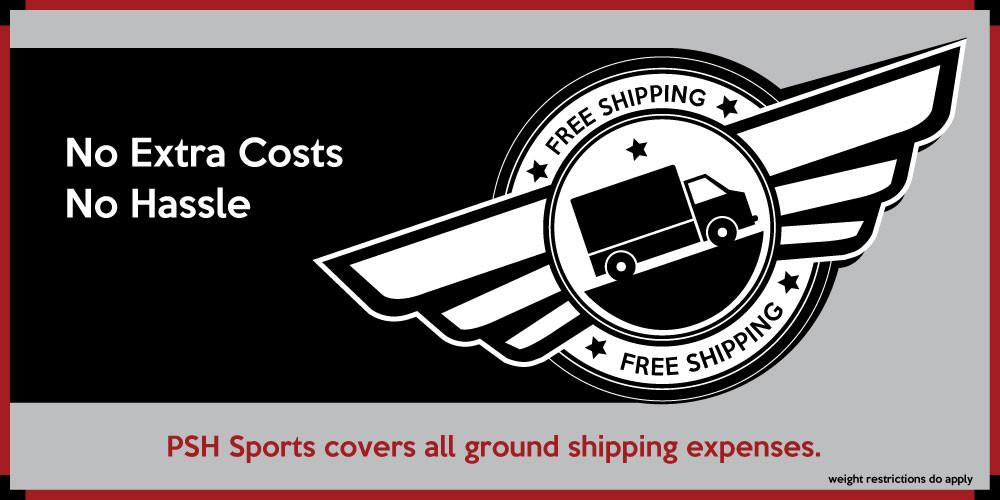 PSH Free Shipping Policy