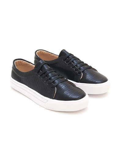 SNEAKERS BAMBU BLACK