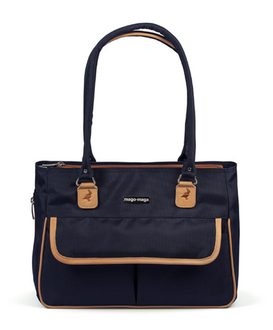 GIRLBAG AZUL