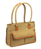 GIRLBAG BEIGE