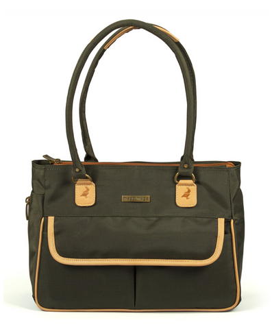 GIRLBAG VERDE