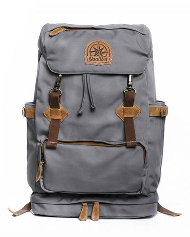 CAMP BACKPACK PREMIUM DIFERENTES COLORES