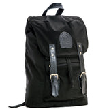 STREET BACKPACK BLACK X BLACK