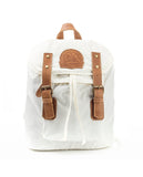 MINI BACKPACK COLORES PASTEL BONE