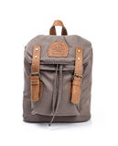 MINI BACKPACK CAMEL
