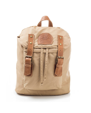 MINI BACKPACK COLORES PASTEL TERRA