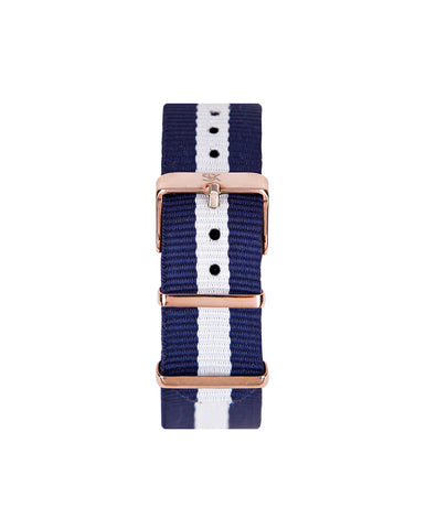 NEWPORT STRAP GOLDEN 36
