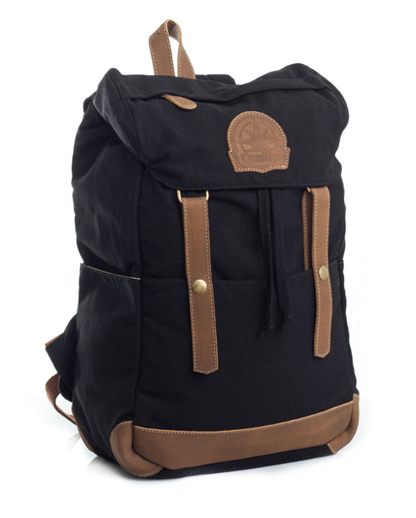 RIDE BACKPACK BLACK