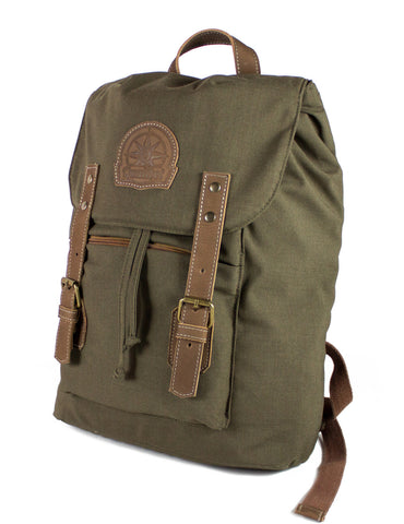 STREET BACKPACK GREEN