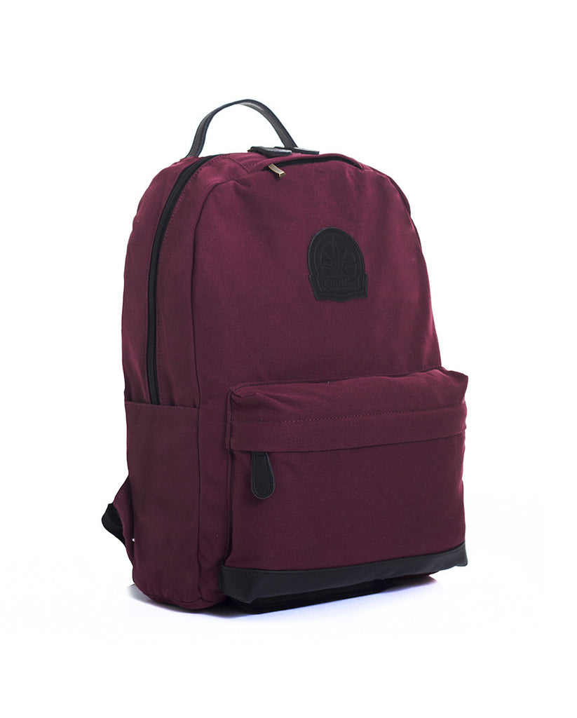 CLASSIC BACKPACK MARSALA (S)