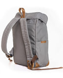 RIDE BACKPACK PREMIUM GRAY