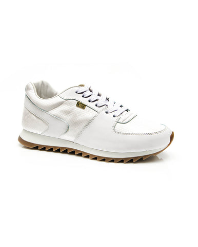 SNEAKERS VEGAS WHITE