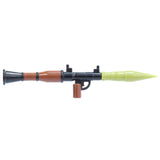 Overmolded RPG-7