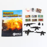 Unknown Battleground Pack