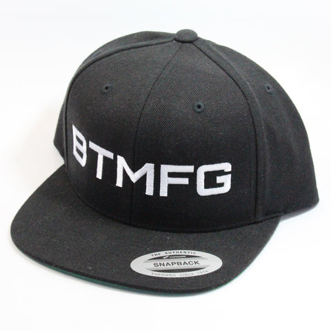 BrickTactical MFG Snap-Back Hat