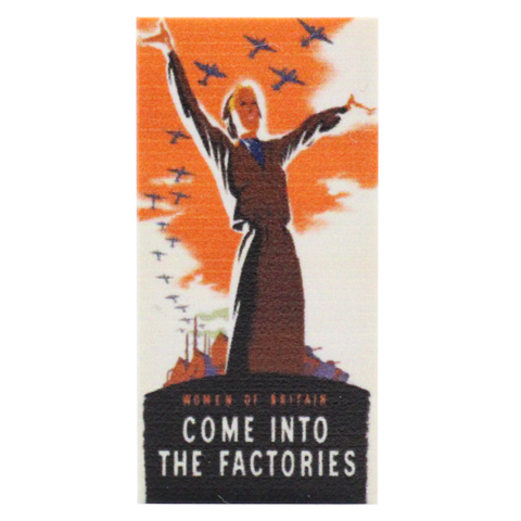 The Factories Propaganda