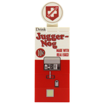 Jug Perk Machine