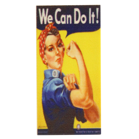 We Can Do It Propaganda