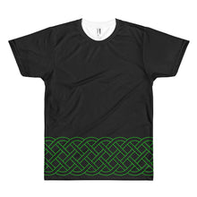 Load image into Gallery viewer, Celtic Green - Short Sleeve Men's t-shirt