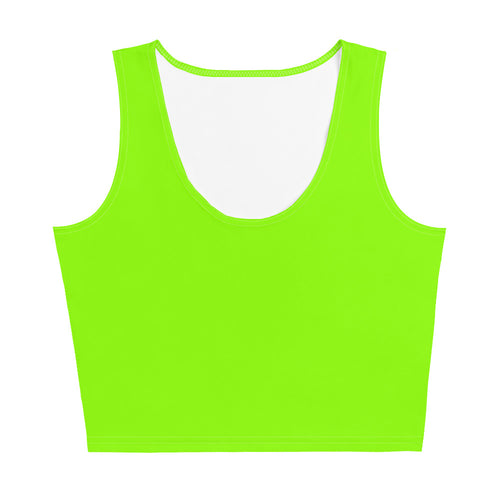 Brighter Than You - Crop Top