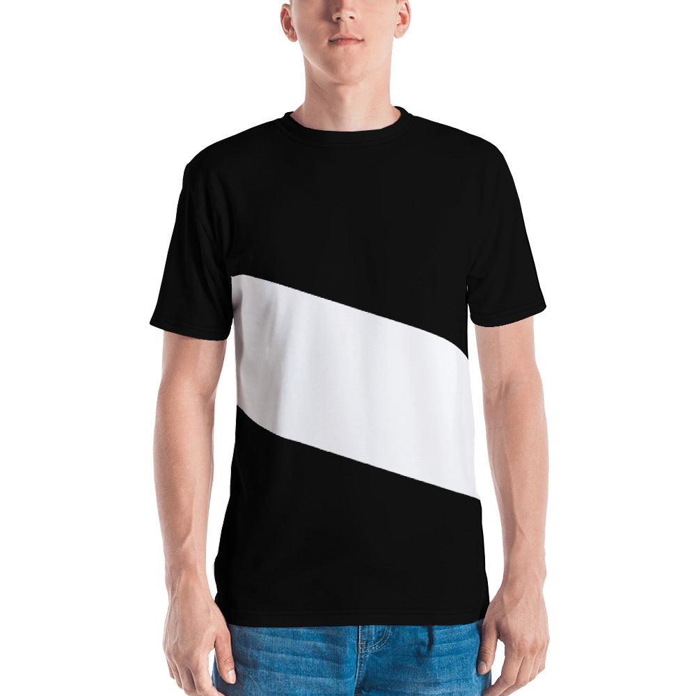 Beam of Light - Men's T-shirt