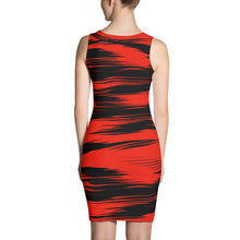Load image into Gallery viewer, You Can't Tame Me - Sublimation Dress