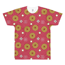 Load image into Gallery viewer, LOTUS - Short Sleeve Men's T-Shirt