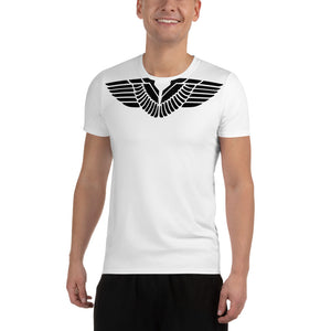Totem - Men's Athletic T-shirt