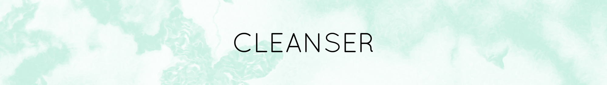 Cleansers | Korean and Taiwanese Skincare | Chuusi