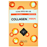 Etude House - 0.2 Therapy Air Mask - Collagen | Chuusi | Shop Korean and Taiwanese Cosmetics & Skincare at Chuusi.ca