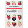 Etude House - 0.2 Therapy Air Mask - Strawberry | Chuusi | Shop Korean and Taiwanese Cosmetics & Skincare at Chuusi.ca