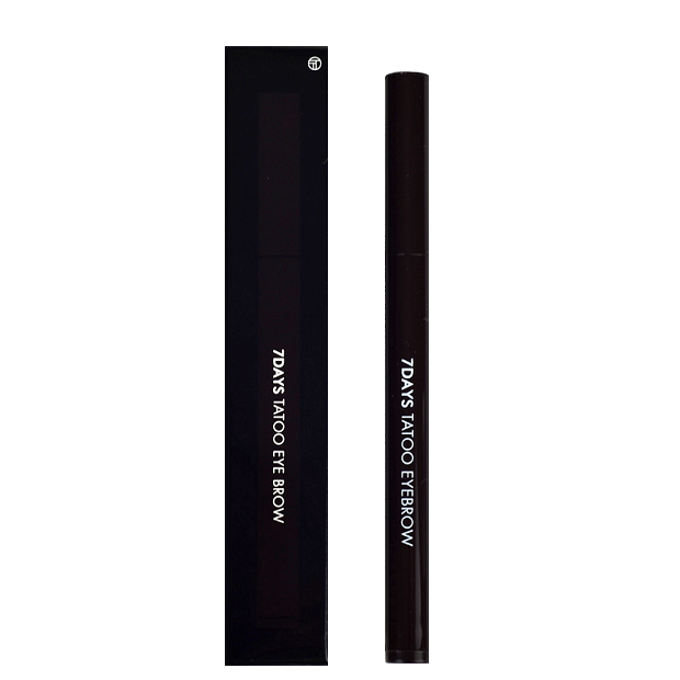 TONY MOLY 7Days Tatoo Eye Brow | Shop Tony Moly Korean skincare cosmetics in Canada & USA at Chuusi.ca