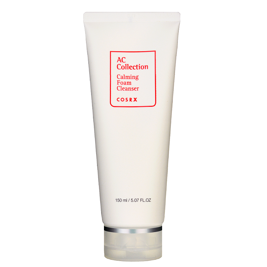 AC Collection Calming Foam Cleanser