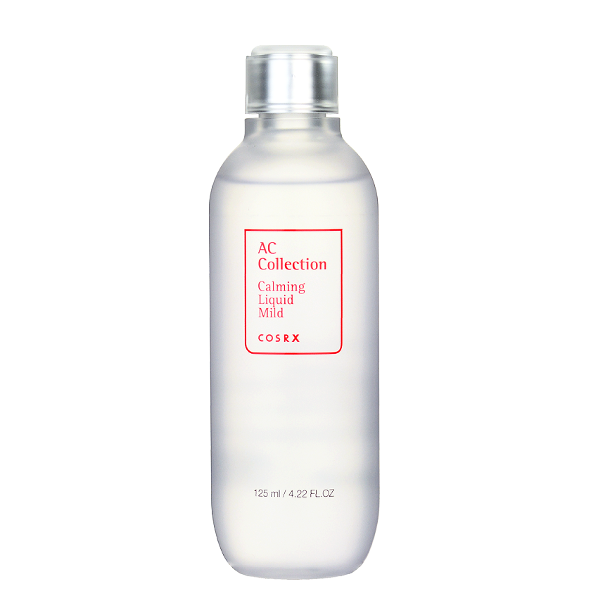 COSRX AC Collection Calming Liquid Mild | Shop Korean Skincare in Canada & USA at Chuusi.ca